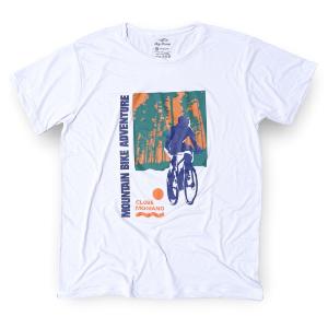 Camiseta Clube Mogiano Montain Bike