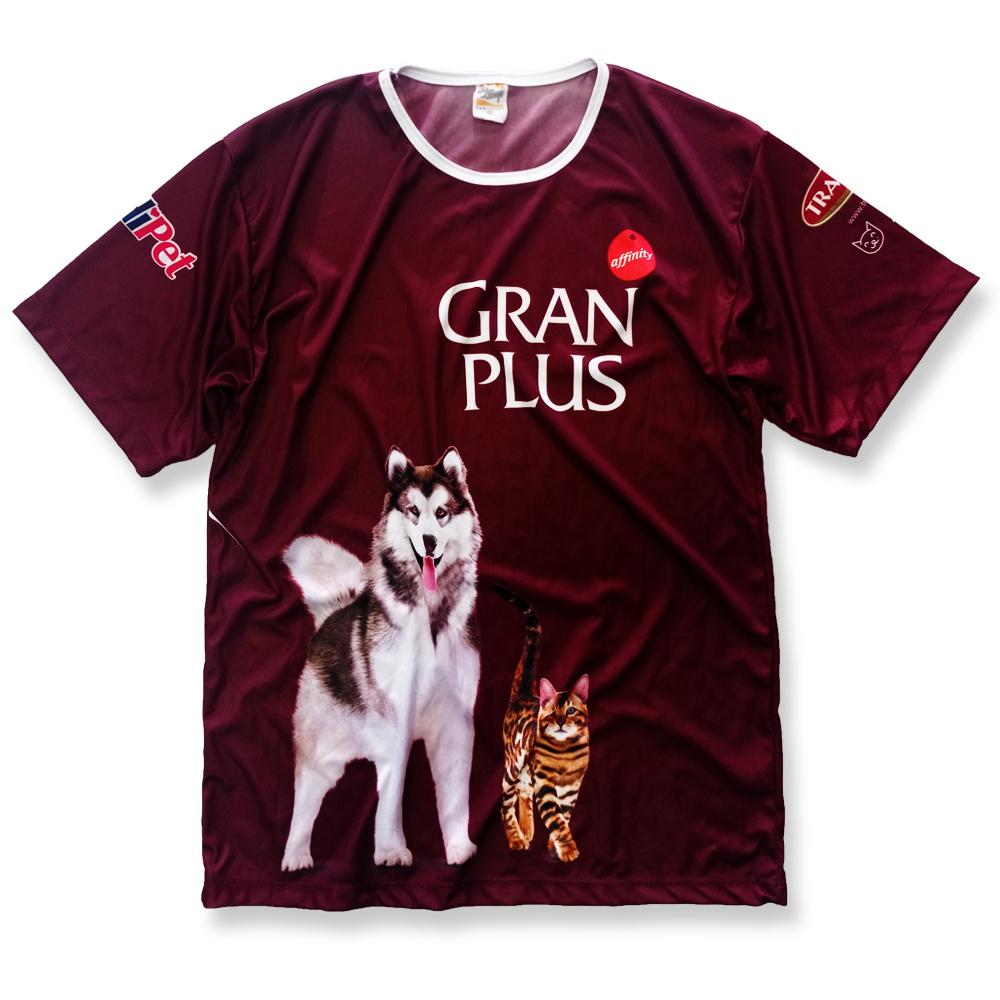 Camiseta GranPlus