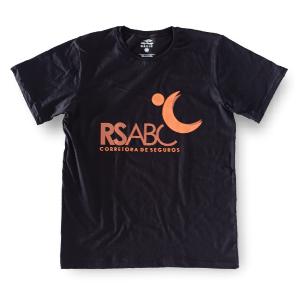 Camiseta RS ABC